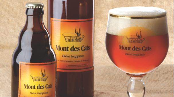 La première bière trappiste française ?