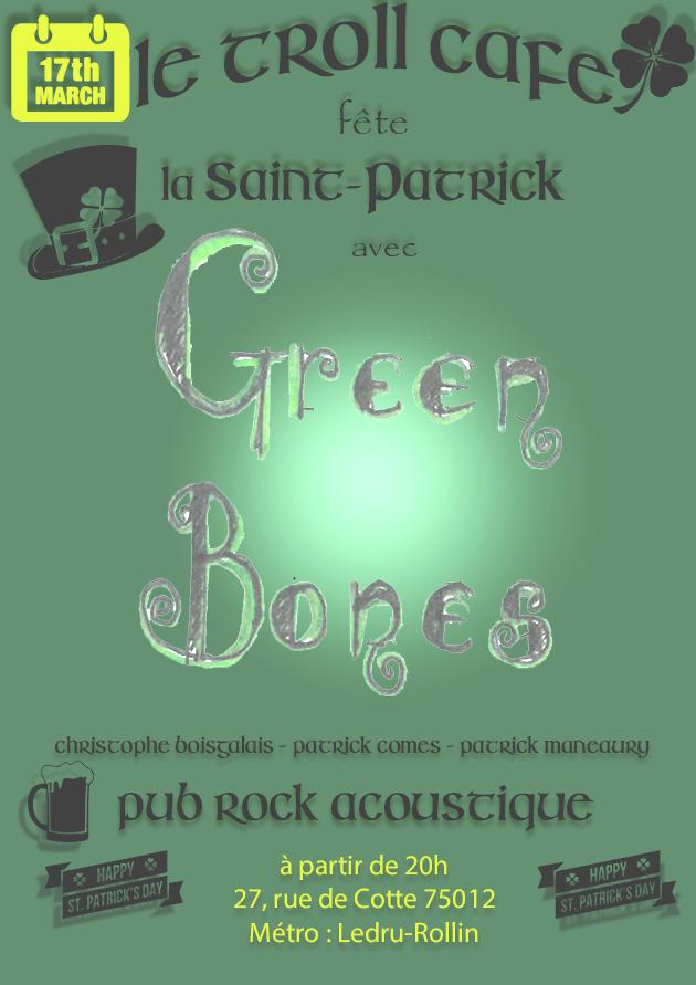 Green Bones