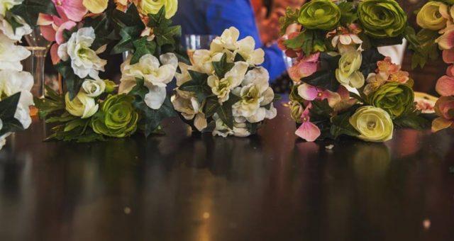 Le 19 Mai 2018, Joli Mariage au Troll Café