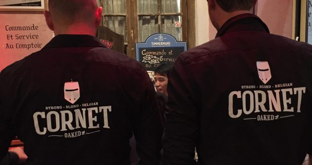 Soirée Cornet – Mercredi 12 octobre au Troll Café