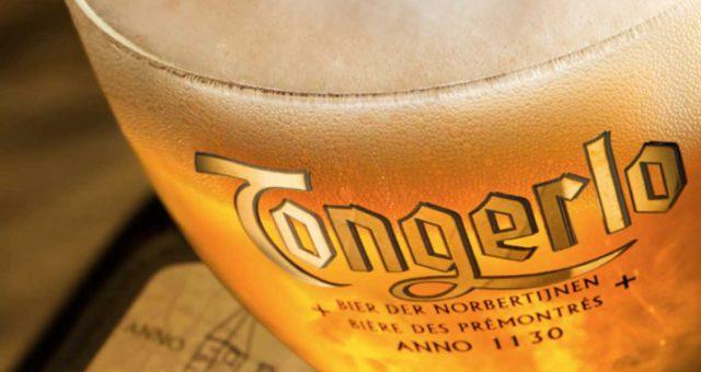 Tongerlo Christmas, la bière du moment au Troll Café.